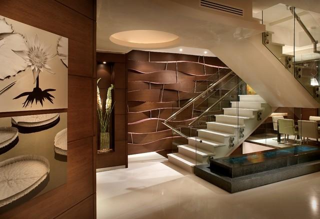 Acoya New York Miami Modern Interior Designer Pepecalderindesign