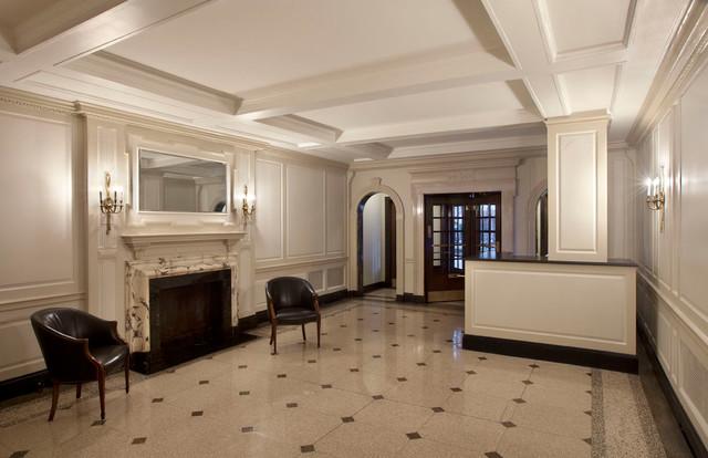 Ageloff & Associates Portfolio traditional