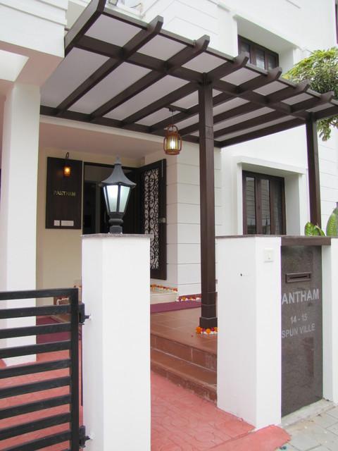 Alkapuri vadodara for Architecture design for home in vadodara