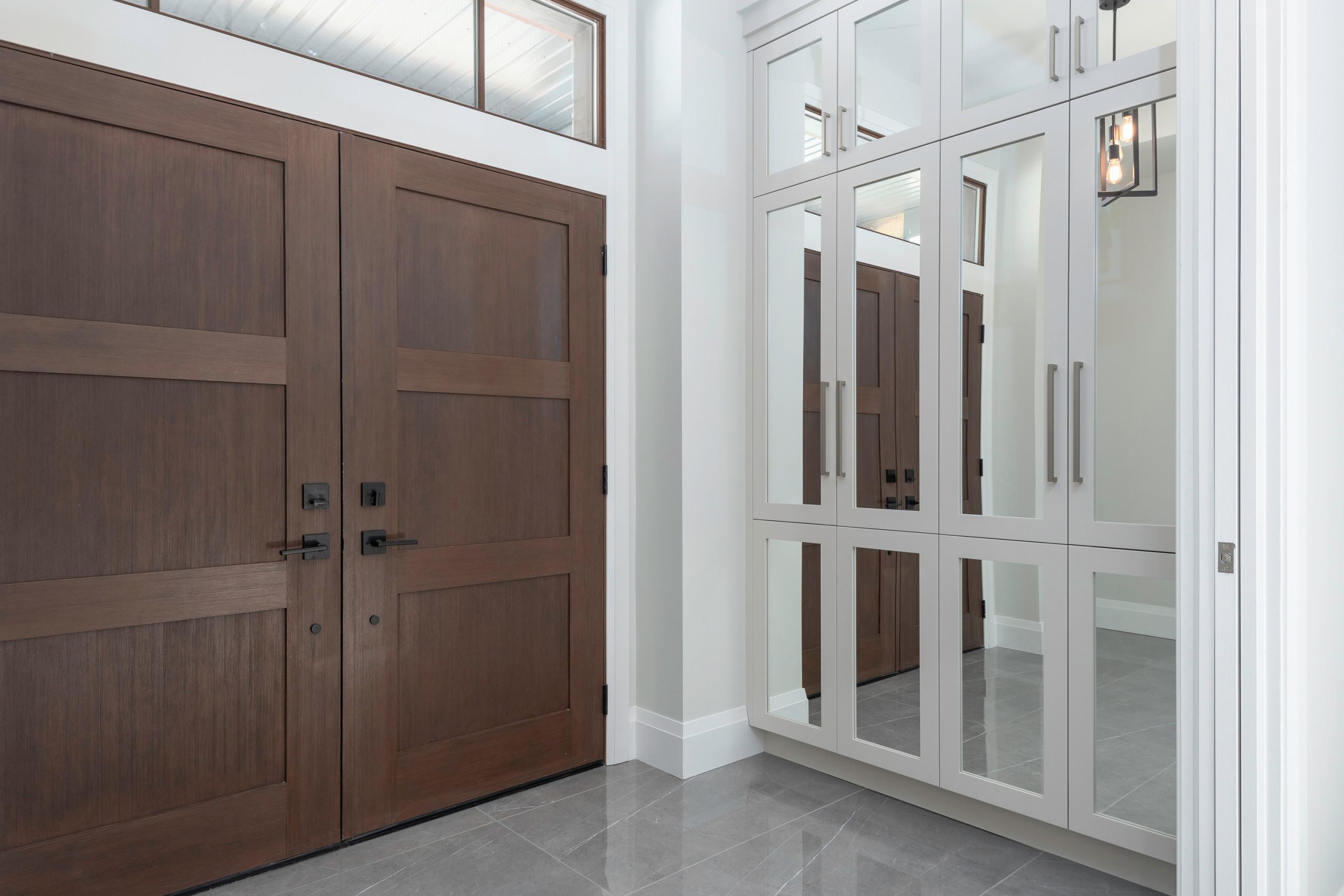 Alta Vista - Foyer