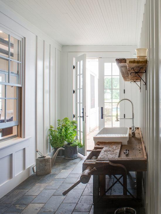 Farmhouse Entryway Design Ideas, Pictures, Remodel & Decor