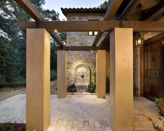 Tuscan Design Home Design Ideas, Pictures, Remodel and Decor