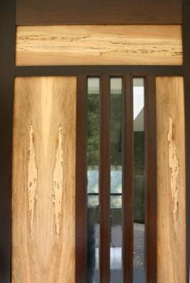 Architectural Details modern-entry