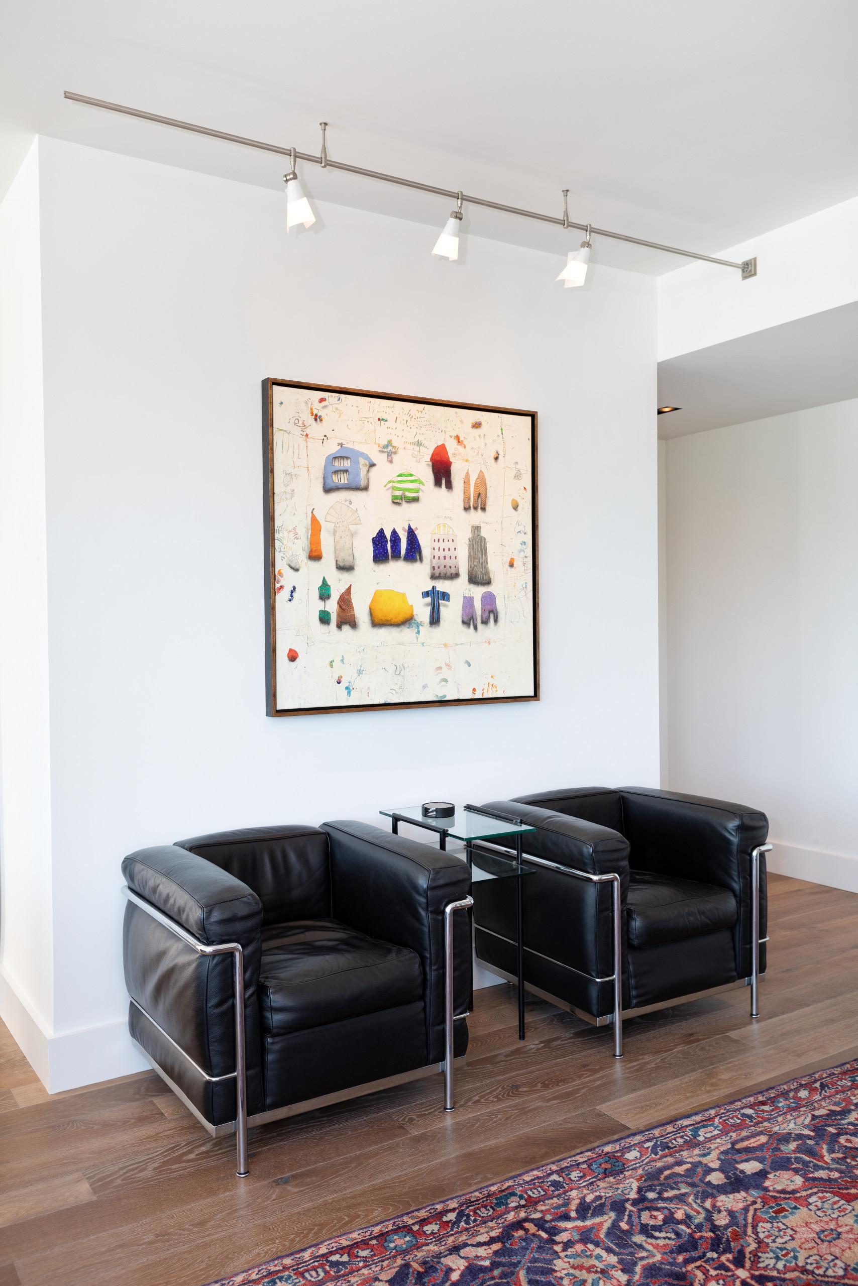 Art Collectors Condo