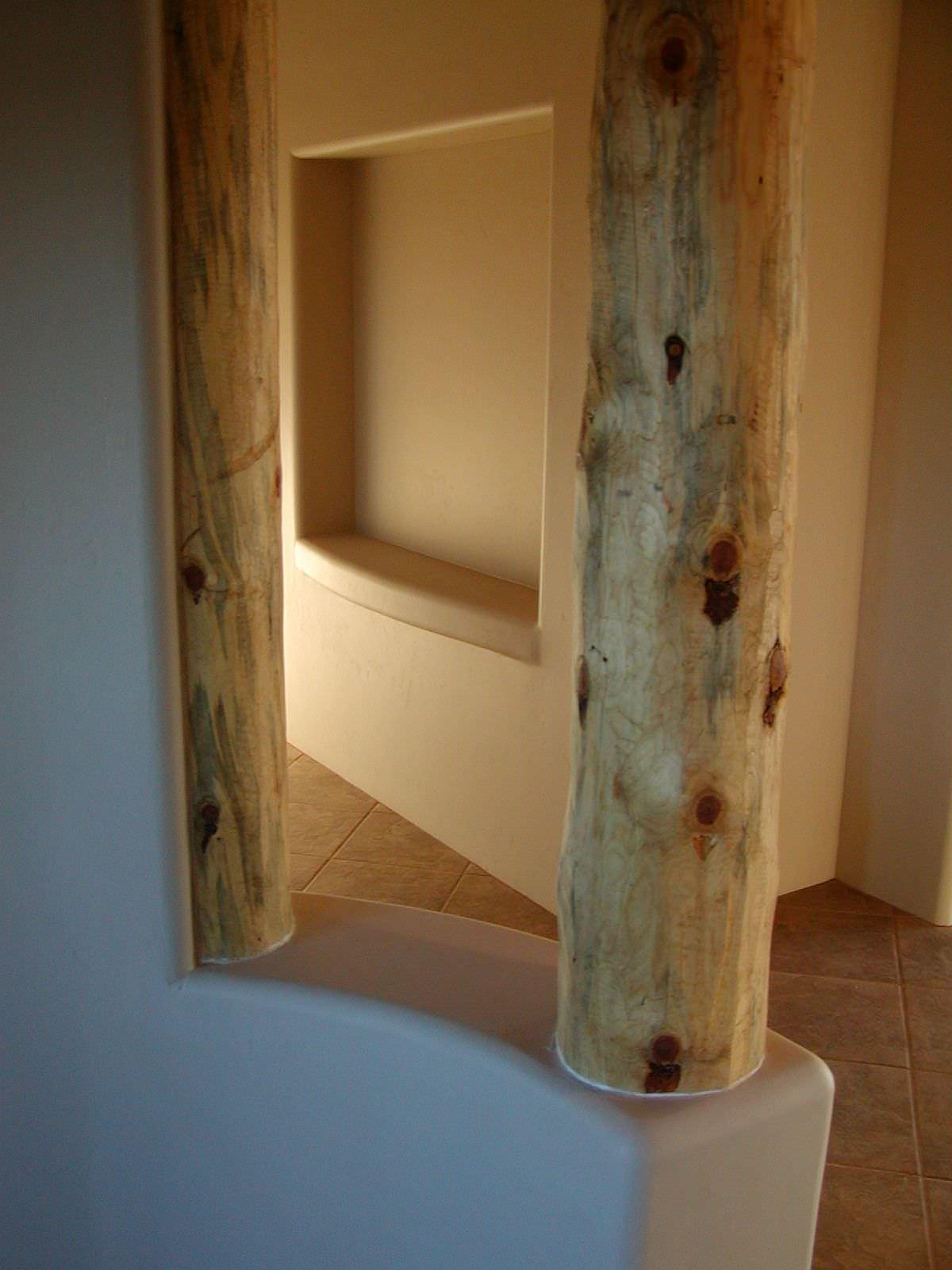 Art niche entry