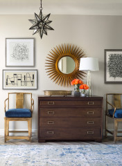 Chic Family-Friendly Ideas for a Pro Ballplayer's Florida Home