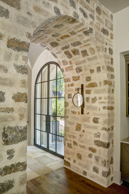 Entryway - entryway idea in Charlotte