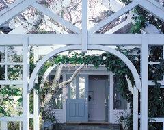 Ashford Associates traditional-entry