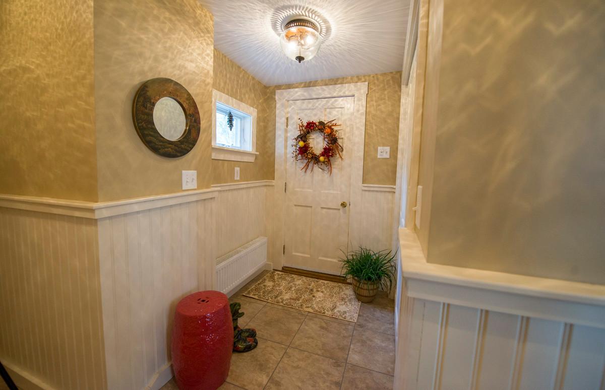 Bathroom Design - Wolfeboro, NH