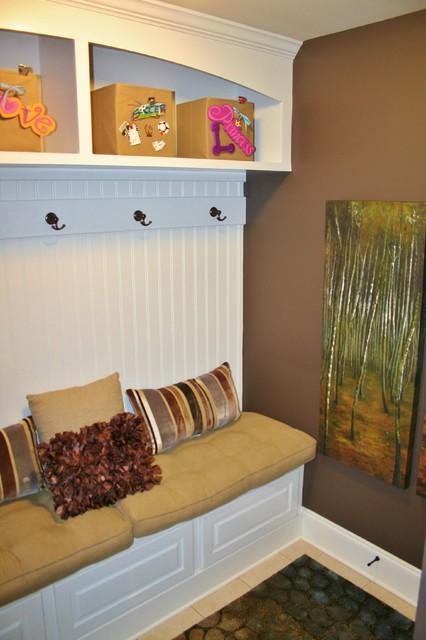 Village interior design llc interior designers decorators - Baxter Village Fort Mill Sc Traditional Entry