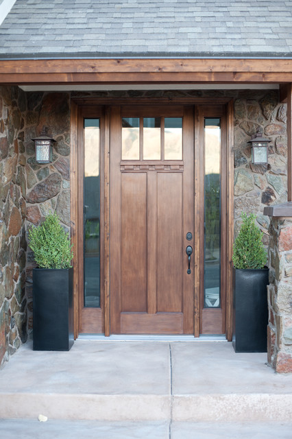 Bear Hollow traditional-entry