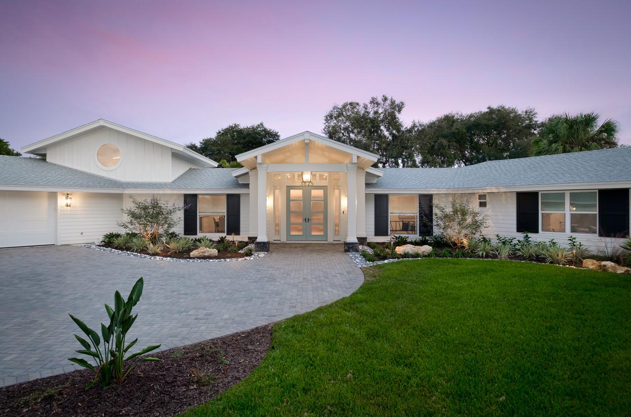 Beneva House