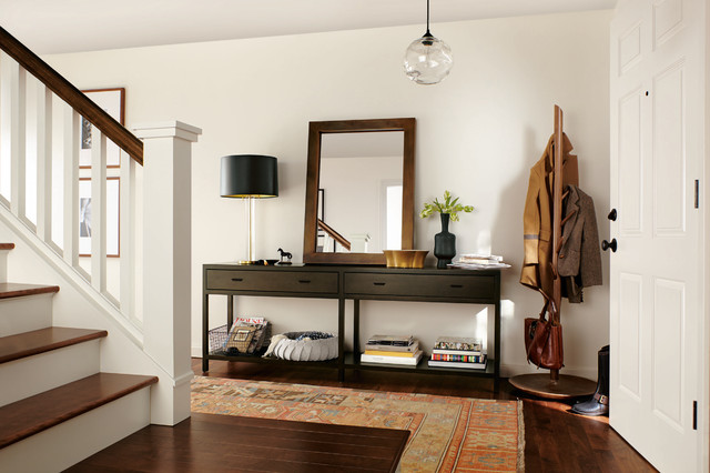 Berkeley Console Table Modern Entry By Room amp Board