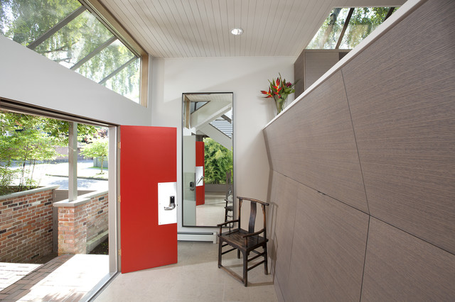 Best Builders ltd contemporary-entry