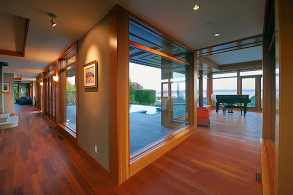 Best Builders ltd contemporary-entry