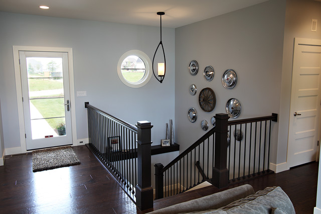 Bettendorf Iowa Jennifer Home By Windmiller Design