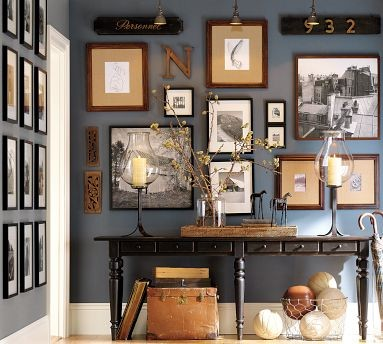 Example of an entryway design in Other