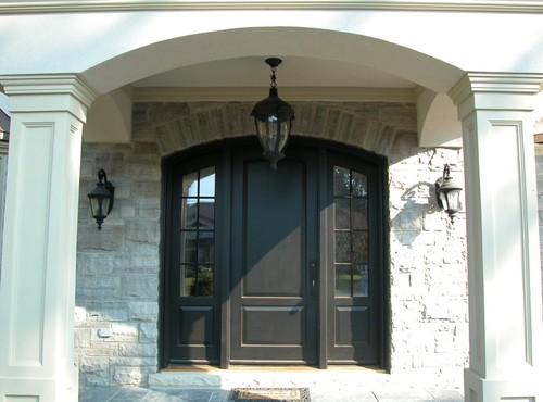 How To Choose A Front Door Color For Your Home