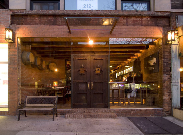 Door Design Restaurant Barndoor 13th Street Restaurant Pinterest