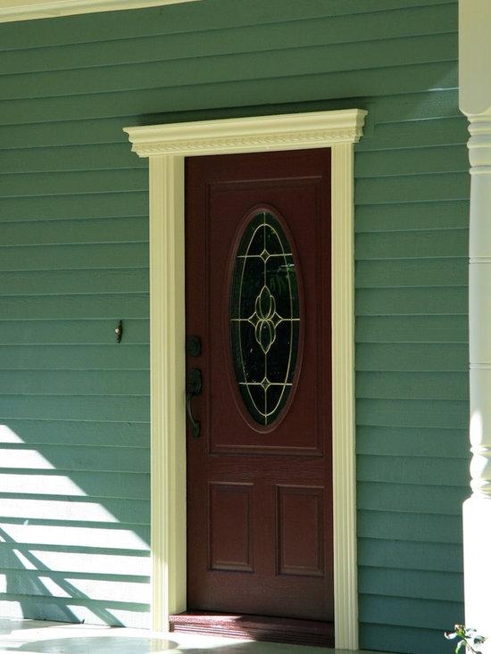 Fabulous Front Doors