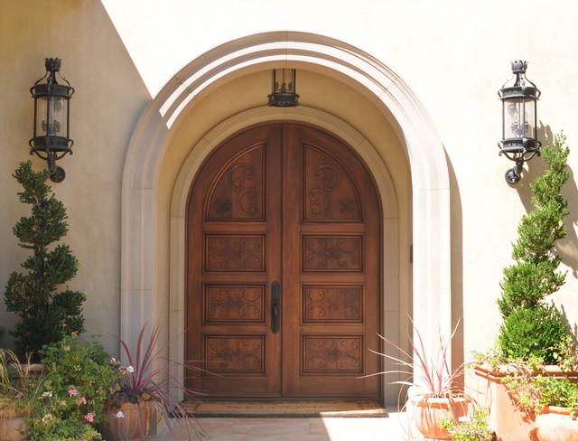 Borano Vintage Doors traditional-entry & Borano Vintage Doors - Traditional - Entry - Miami - by Borano