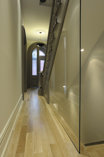 Botkier residence transitional-entry