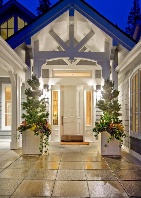 Cape Cod Inspiration by Design Guild Homes