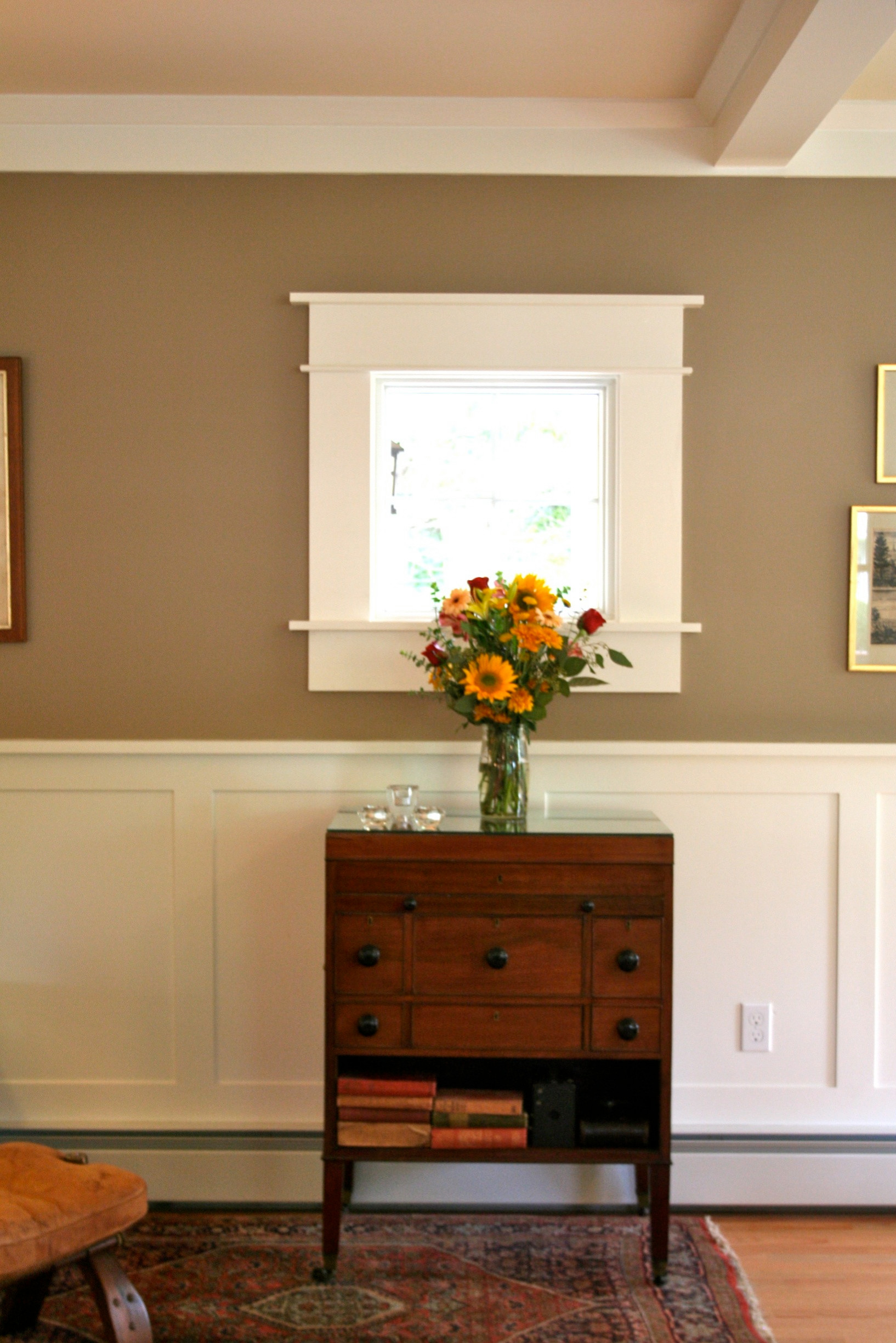 Cape to Bungalow Full House Remodel