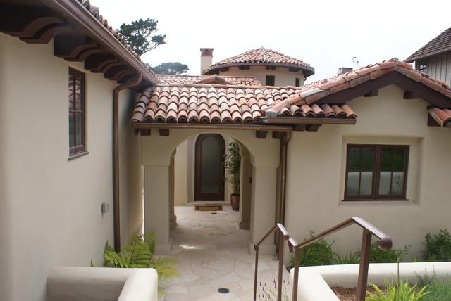 Carmel California Getaway