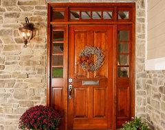Case Design/Remodeling, Inc. traditional-entry
