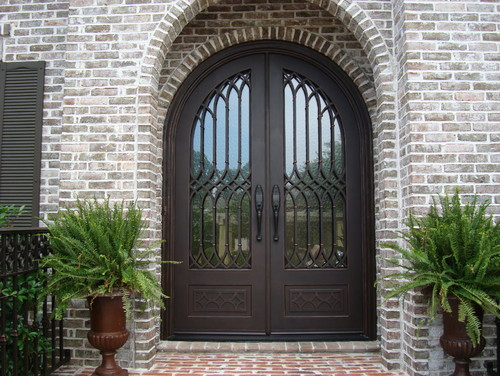 Love Your Doors Can My 8ft Door W2 Sidelights Be Chgd To Double