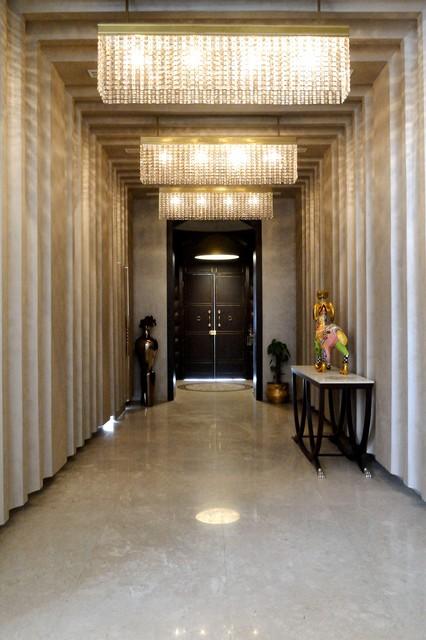 Chandigarh farm house for Bathroom interior designers in chandigarh