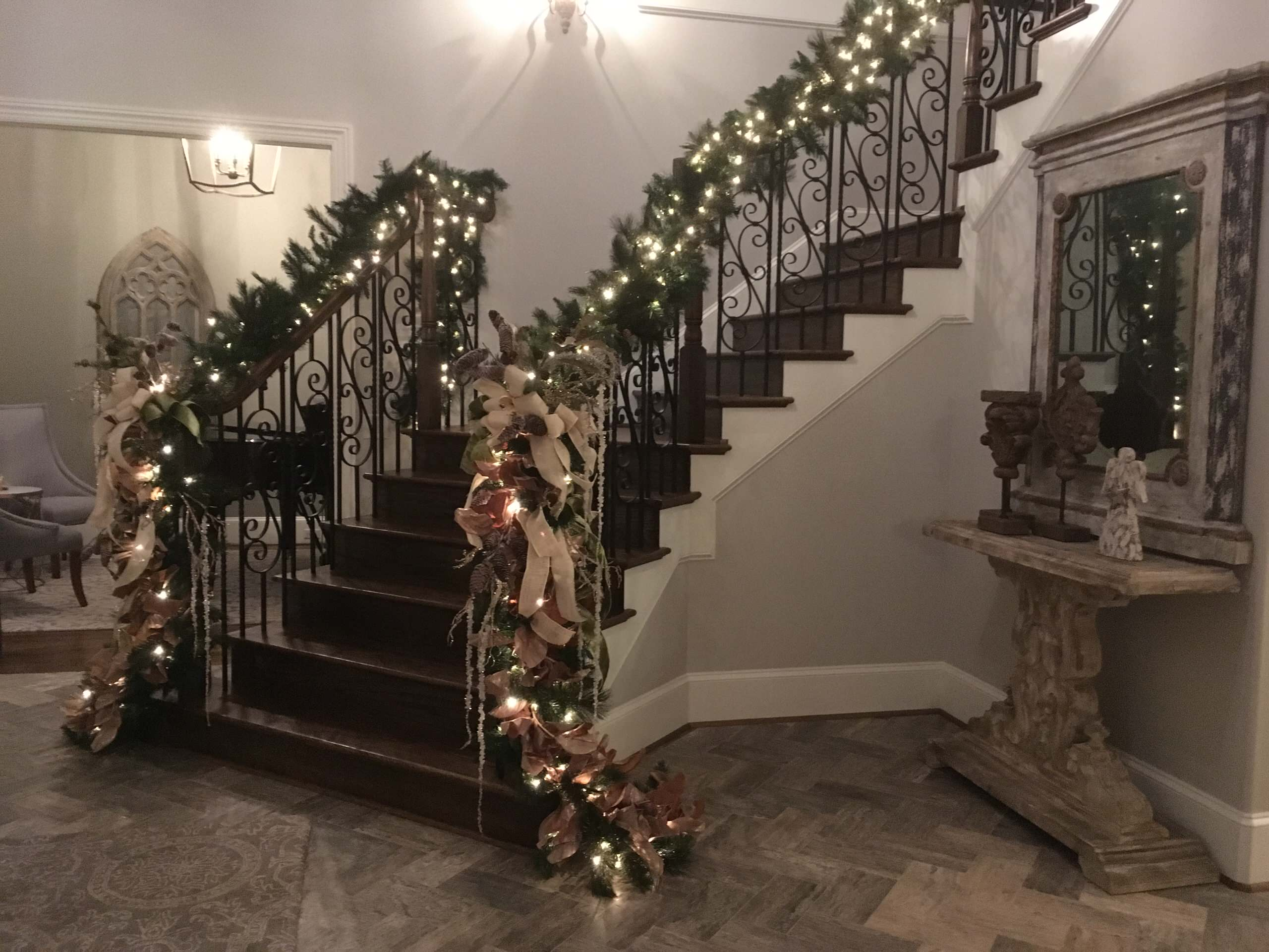 Christmas in Grand Style