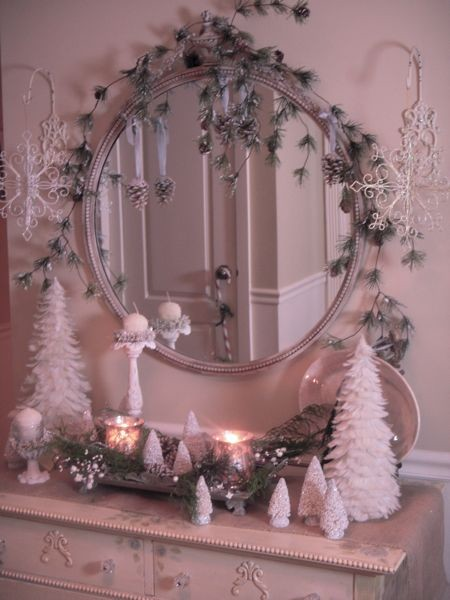 Christmas Vignettes traditional-entry