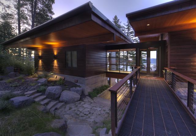 Log Furniture Coeur D Alene Idaho
