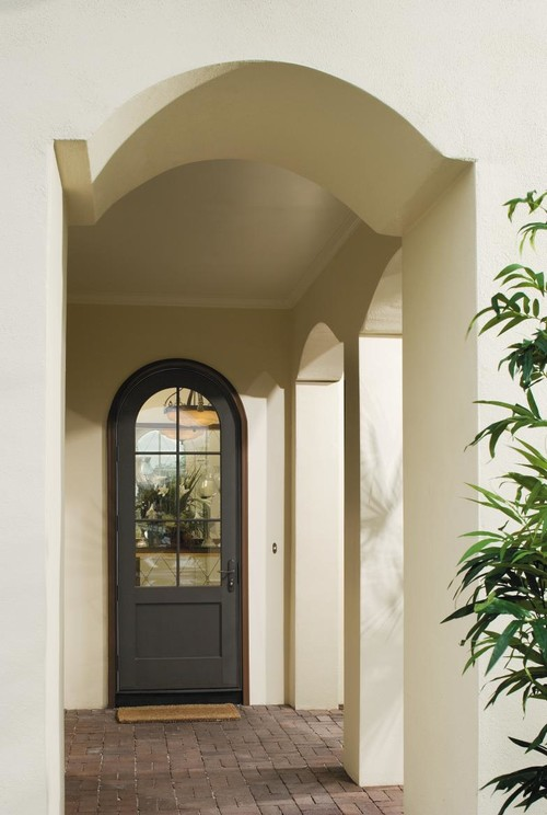 How To Match The Right Window And Door Styles To Your Home