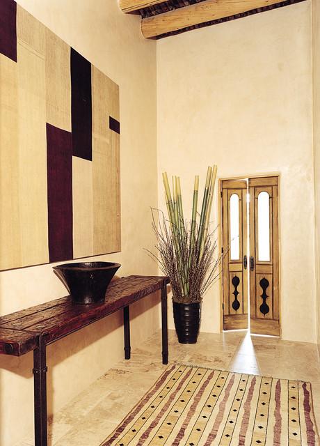 Contemporary Comfort - Santa Fe Interior Design ...