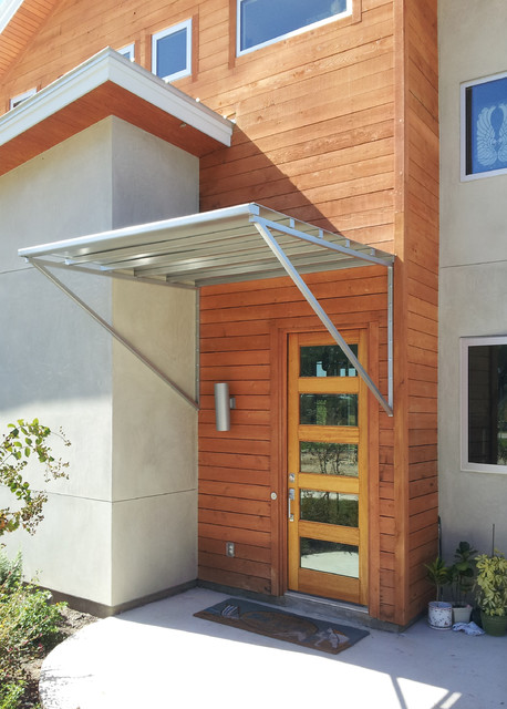 Contemporary Door Model RB 10 Contemporary Entry Austin By Doors4Home