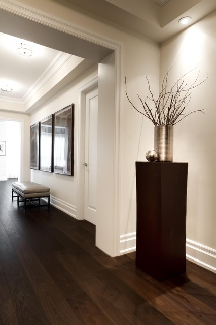 Foyer Entrance Questions : Contemporary entry foyer toronto