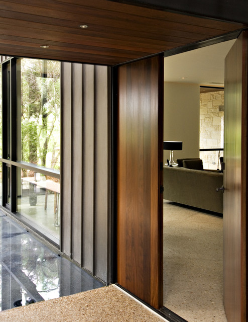 Contemporary Entry contemporary-entry