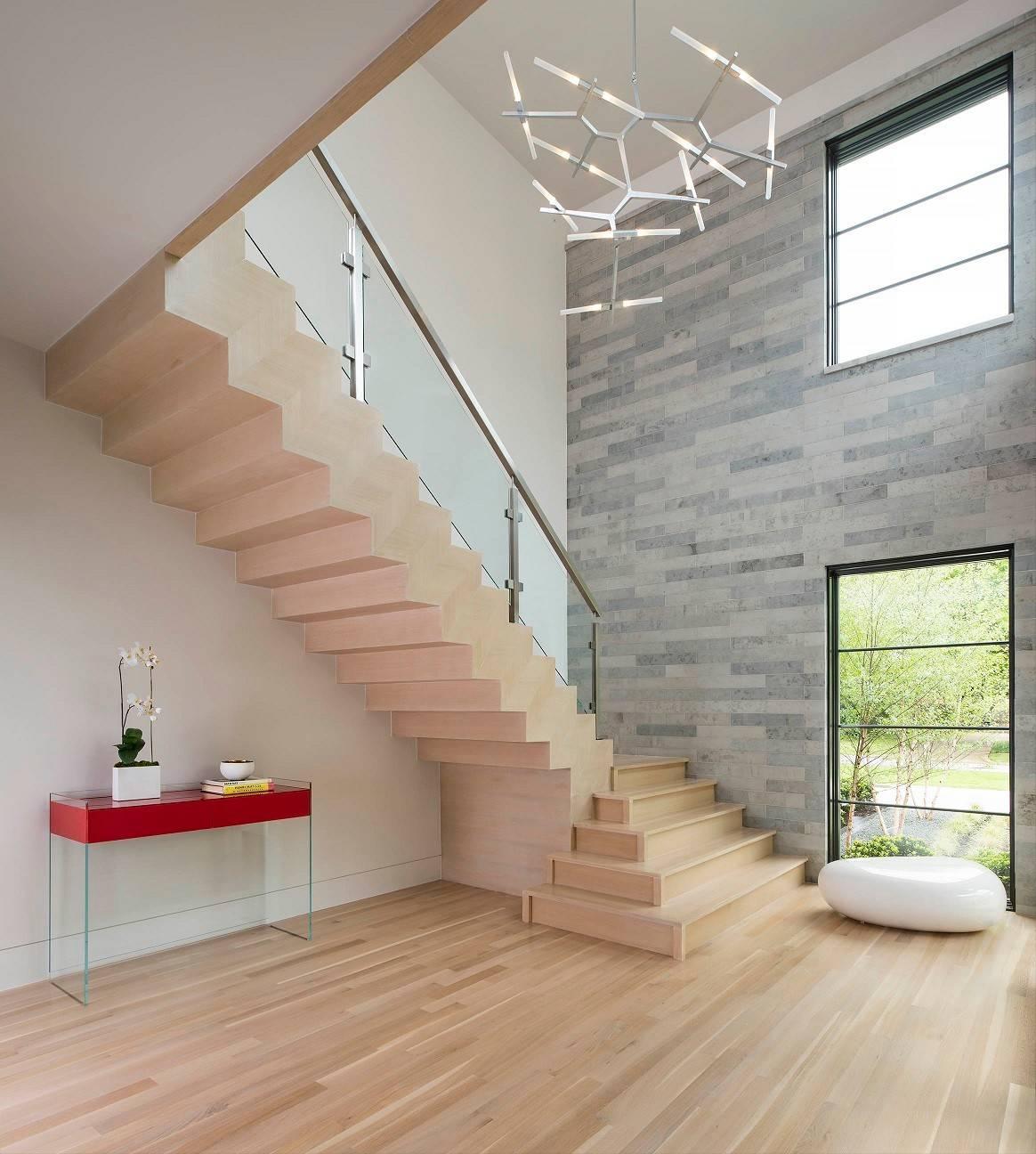 Contemporary Spec Home