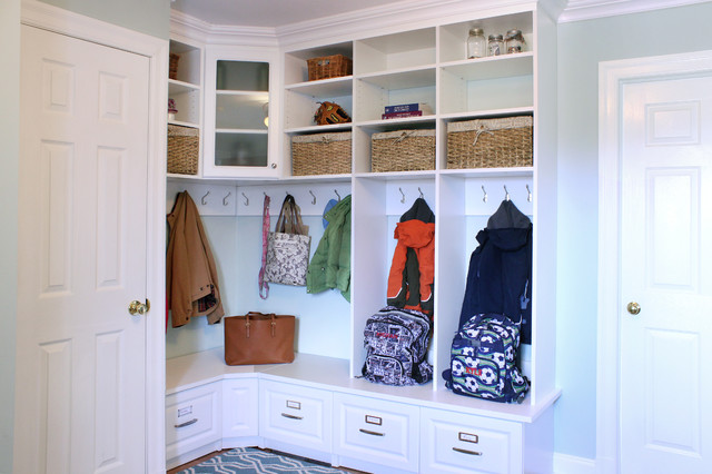 Mudroom Storage For Sale : Mudroom lockers finest with