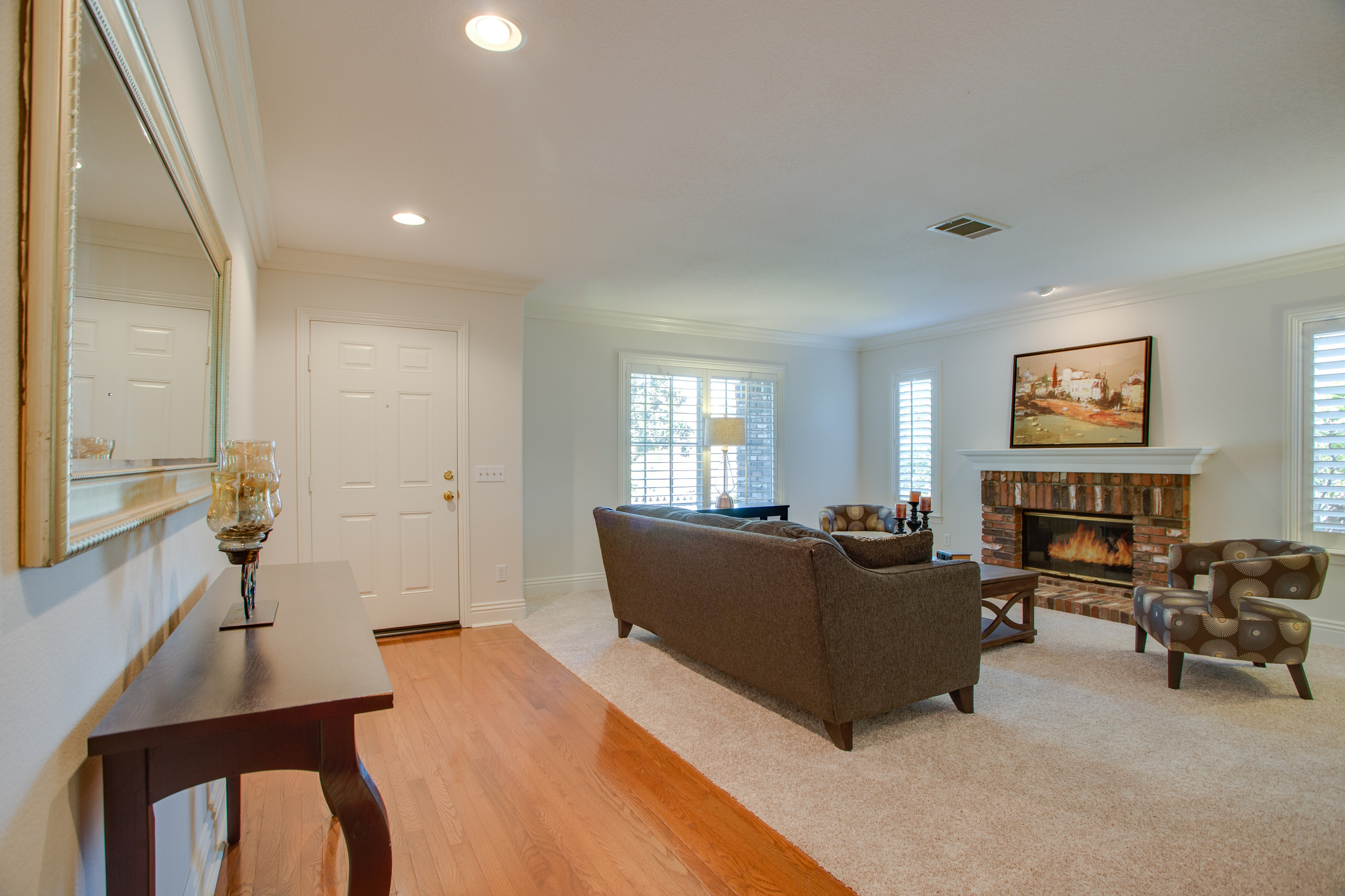 Corona Home Staging