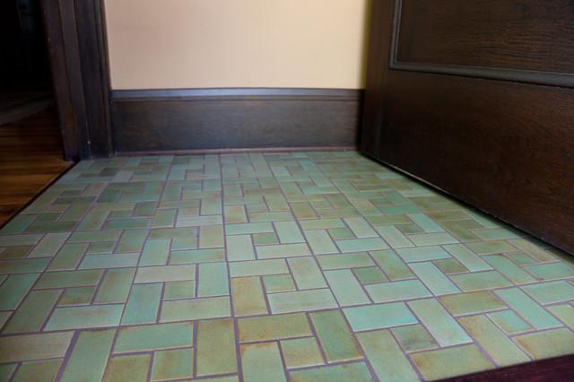 Bounds Floor craftsman-entry