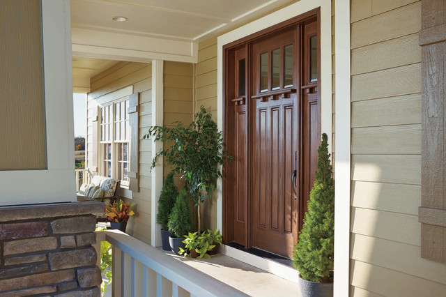 Creating Grand Entrance Door Designs