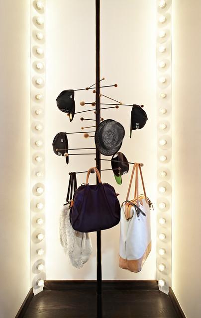 Creative Loft contemporary-entry