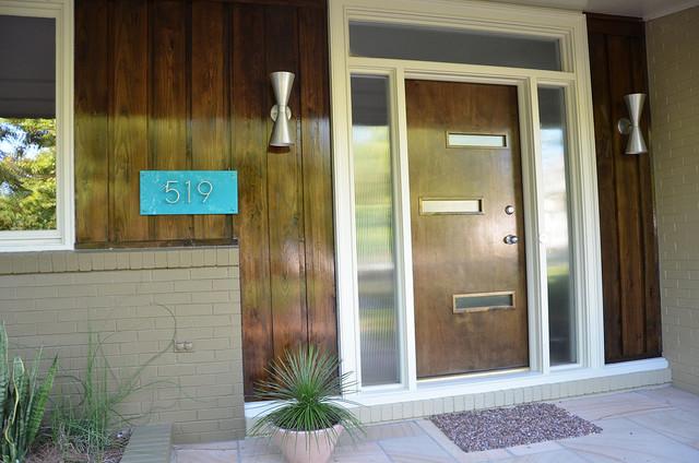 Crestview Doors modern-entry & Crestview Doors - Modern - Entry - Austin - by crestviewdoors pezcame.com