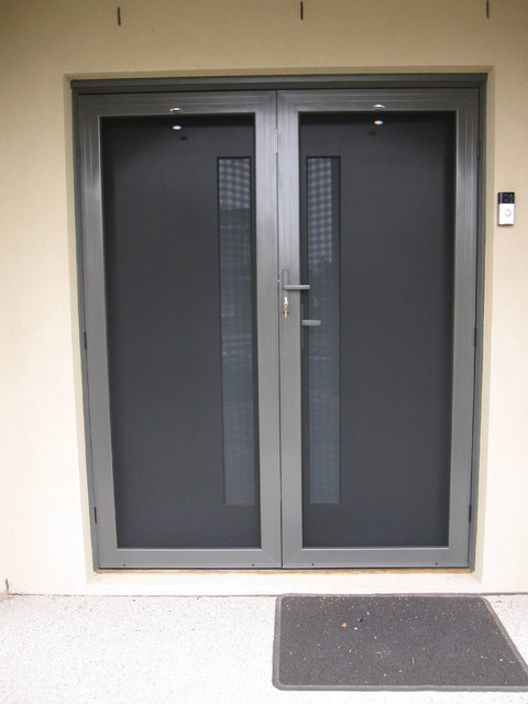 CRIMSAFE SECURITY DOORS