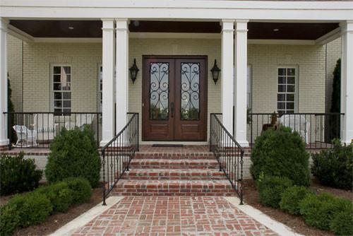 Custom Designed 9 000sft Plantation Home Traditional