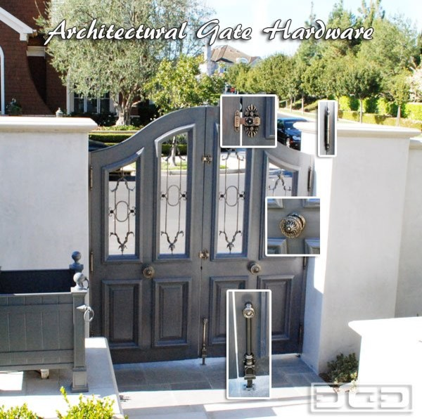 Custom garage doors garden gates shutters in a french for French style entry doors